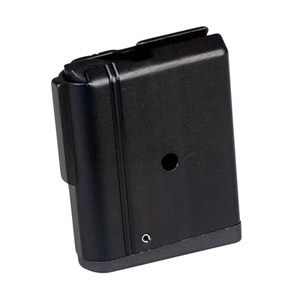 Sako Quad Magazine 22LR/17M2  Mag 5 Rounds SQM22/17