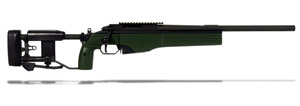 Sako TRG-22 308 Green Folding Stock Phosphate Metal Finish JRSM416