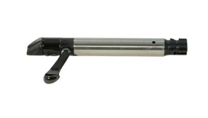 Sauer 202 Take Down Medium Polished Flat Bolt
