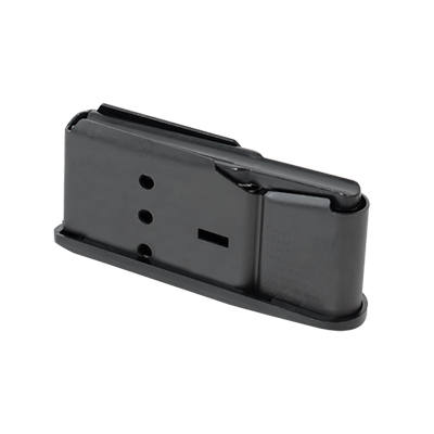 Sauer 202 Magazine Magnum 2 Round Synthetic Floorplate