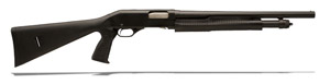 Savage Stevens 320 12GA Pump Shotgun 19485