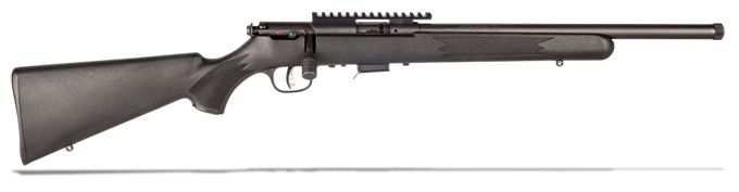 Savage 93 FV-SR .22 WMR Rifle 93207
