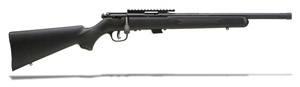 Savage Mark II FV-SR .22 LR Rifle 28702
