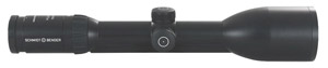 Schmidt Bender Zenith 2.5-10x56 FD7 LMC Rail Mount Rifle Scope