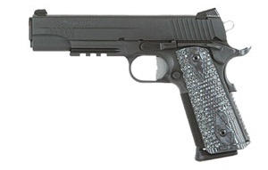 Sig Sauer 1911 Extreme .45 ACP Pistol 1911R-45-XTM-BLKGRY