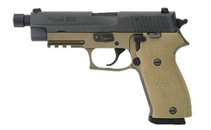 Sig P220 Combat Pistol .45 ACP Threaded 220-45-CP-DS-TB