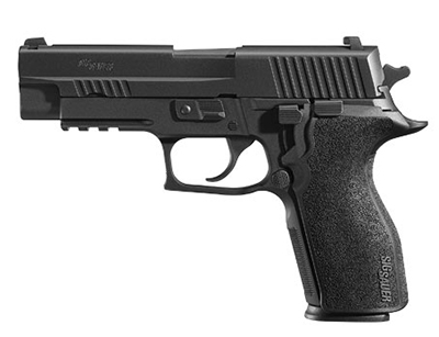 Sig Sauer .45 ACP Enhanced Elite 227R-45-ESE