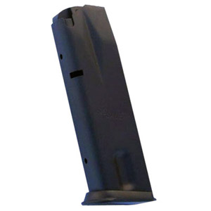 P229 15rd 9mm Magazine - E2 and updated P229 Models (magazine marked 229-1) MAG-229-9-15-E2