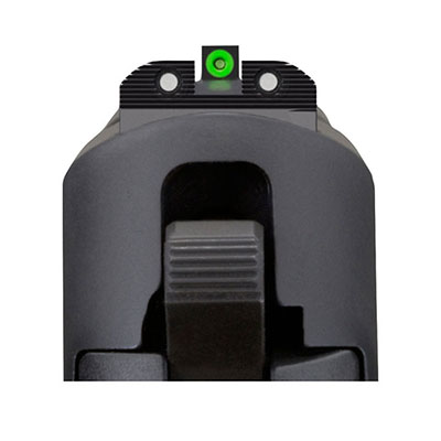 Sig Sauer Pistol Sight Set #6 Front #8 Rear Square SOX10001