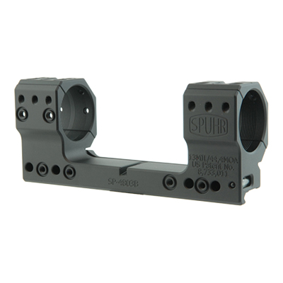 Spuhr Unimounts 34 mm, Height: 38 mm/1,5?, Length: 147 mm/5,79? 11.6 MIL/ 40 MOA SP-4803B
