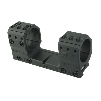 "Spuhr Unimounts 34mm, Height: 30mm/1.18"" Length: 121 mm/4.76"" 9 MIL/ 30MOA SP-4901"