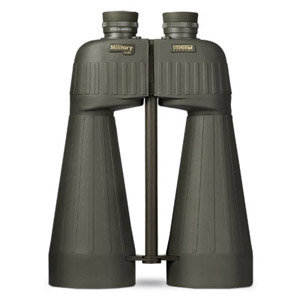 Steiner 15x80 Military Binocular with compass like new demo 415