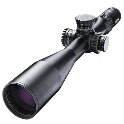 Steiner 5X-25X-56mm G2 Mil-Dot Rifle Scope 5525