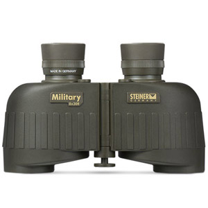 Steiner 8x30 Military w/Reticle Binocular 481