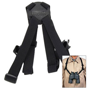 Steiner ClicLoc Body Harness System 986