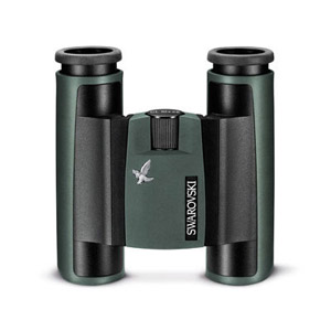 Swarovski CL Pocket 10x25 Green Binocular 46211