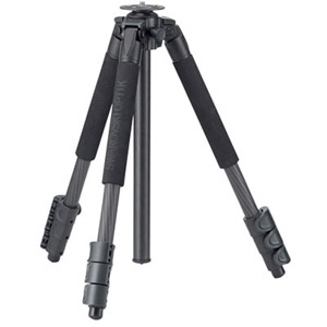 Swarovski CT travel carbon tripod (no head) -DA447