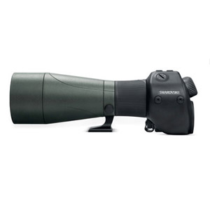Swarovski STR 80 MRAD Spotting Scope 49831