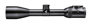 Swarovski Z6i 2.5-15x56 BT 4A-I Riflescope Black 69558