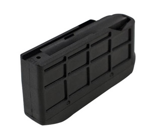 Tikka T3 magazine .223 Remington 4 round S5850370 S5850370