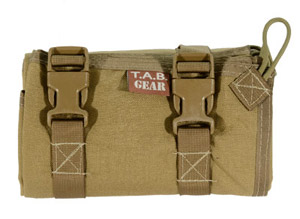 TAB Gear Coyote Tan Shooting Mat