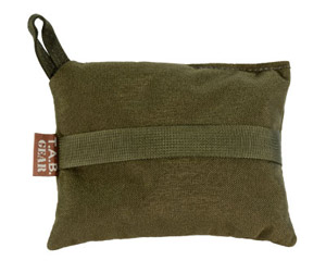 TAB Gear OD Green Rear Bag