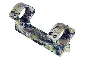 "Talley aluminum ring set 1"" Medium Ext. APG Camo TR-A94X724"