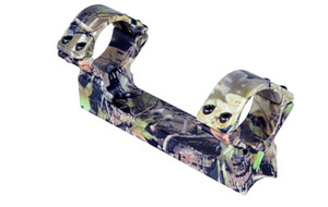 "Talley aluminum ring set 1"" High Ext. APG Camo TR-A95X724"