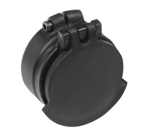 Tenebraex Tactcal Tough Eyepiece flip cover for Nightforce ATACR UAC006-FCR