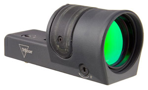 Trijicon 1x42 Sniper Gray Reflex Sight RX30-C-800065