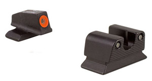 Trijicon Beretta PX4 HD Night Sight Orange BE110O