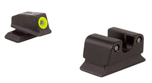 Trijicon Beretta PX4 HD Night Sight Yellow BE110Y