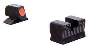 Trijicon Beretta 90-TWO HD Night Sight Orange BE112O