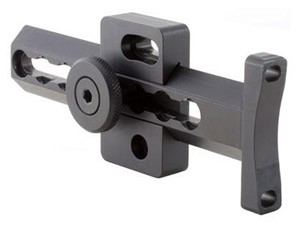 Trijicon Accudial Extension Arm BW25-BL