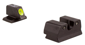 Trijicon FNH .45 ACP HD Night Sight Yellow FN103-C-600709