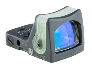 Trijicon RMR Dual Illum. Snipers Gray Amber Dot Sight RM03-C-700142