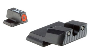 Trijicon S&W M&P Shield HD Night Sight Orange SA139-C-600722