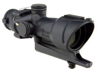 Trijicon ACOG 4x32 Red Crosshair TA01B