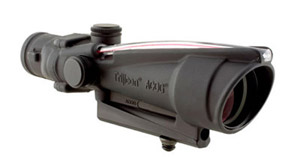 Trijicon ACOG 3.5x35 .223 Red Triangle TA11D