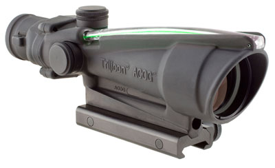 Trijicon ACOG 3.5x35 .223 Green Horseshoe/Dot TA11H-G