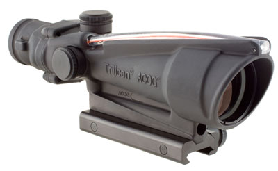Trijicon ACOG 3.5x35 .223 Red Crosshair TA11J