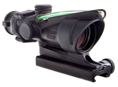Trijicon ACOG 4x32 .223 Green Crosshair TA31-CH-G Demo
