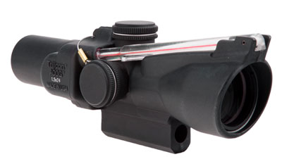 Trijicon 1.5x24 ACOG Red 8 MOA Triangle 400156