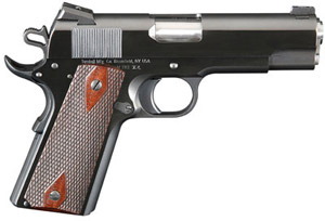 Turnbull .45 ACP Commander Base Pistol TB-45-018-C