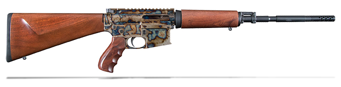 Turnbull TAR 15 .223 Walnut Rifle TAR-15-W