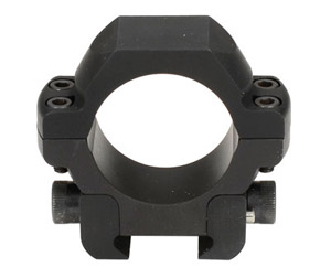 US Optics Windage Adjustable Rings - 30mm X-Low 0.88 inch RNG-301
