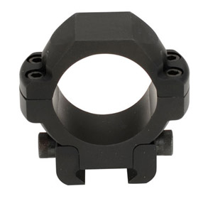US Optics Windage Adjustable Rings - 35mm Low 1.065 inch RNG-352