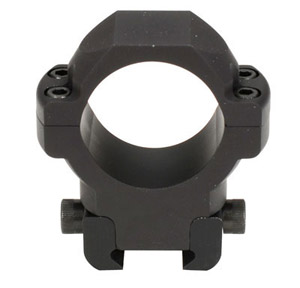 US Optics Windage Adjustable Rings - 35mm Medium 1.21 inch RNG-353