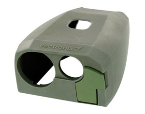 Vectronix PLRF25C Rubber Cover - OD Green