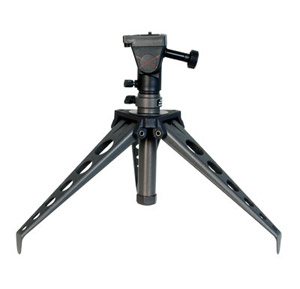 Vectronix SST3-2 Mini-tripod and monopod in one, non-magnetic, pan-tilt head, extendable 729452